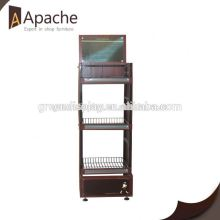 Stable performance in shop jewelry metal display stand