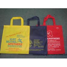 Factory Sale Non Woven Handle Bag