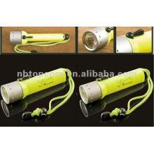 Edelstahl-Tauchlampe