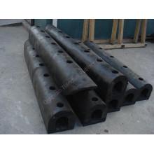Guardabarros de caucho semicircular / guardabarros marinos (TD-D500H)