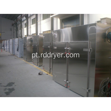 Hot Air Industrial Circulating Drying Forno / forno a seco