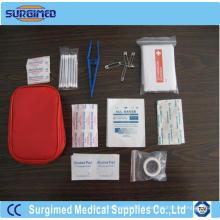 Kit de produits médicaux de premiers secours pour la famille