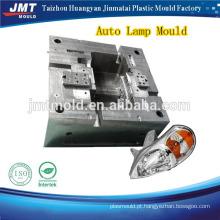 lâmpada de ferramental do molde duplo de auto lâmpada