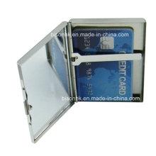 Titular de cartão de crédito, Metal Business ID Card Holder