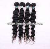 100% Virgin Brazilian Hair Weaving Loose Wave Brazilian Hair 5A Brazilian Hair
