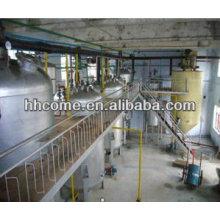 Linha de produção de máquinas de esterificação de biodiesel