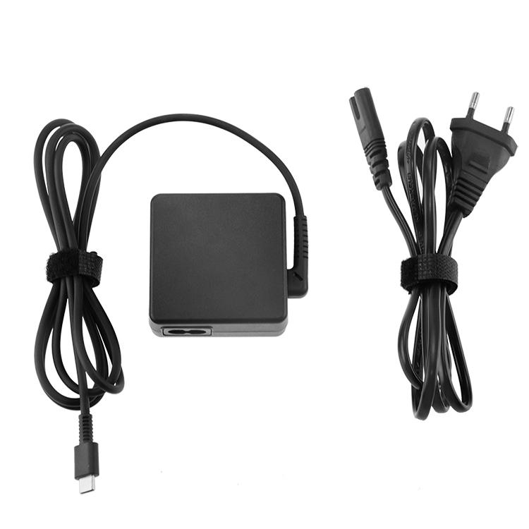 65w 45w usb c pd desktop charger