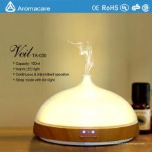 Aromacare Mini Radiator Water Ultraaonic Humidificador Facial