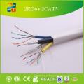 Alta Qualidade Baixo Preço UTP Cat5 LAN Cable