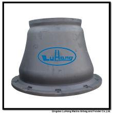 Enviar a Wharf Cone Fenders Marine Rubber Fenders