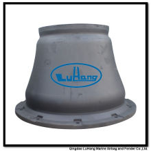 Ship to Wharf Cone Fenders Marine Rubber Fenders