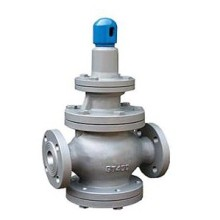 High Temperature Stainless Steel Steam Pressure Reducing Valve