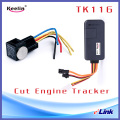 Cut Engine Type GPS Tracking Device