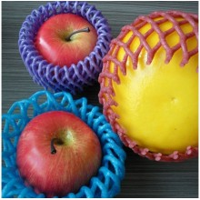Rede plástica da malha da melhor espuma expansível do polietileno do preço para a embalagem do fruto