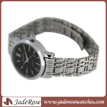 2015 Hot Selling Mature Men′ S Business Style Stainless Steel Watch