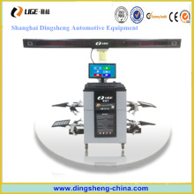 Wheel Alignment Machines for Auto Repair From China Lige Brand
