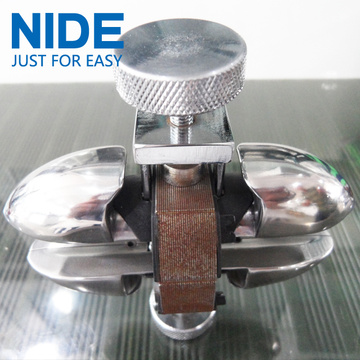 Meat grinder motor automatic stator wire making machine