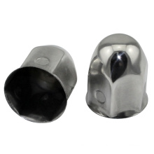 Truck Round Head Wheel Nut Covers& Lug Nut Cover
