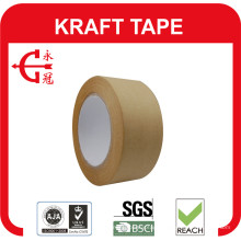 Hot Melt Kraft Paper Tape for Wrapping