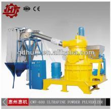 High Quality CWF-600 Cocoa Flour Grinder Machine,Powder Pulverizer for Sale