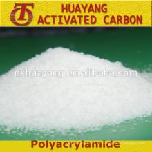 Poliacrilamida PAM / Poliacrilamida aniónica