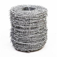Customizable Barbed Wire From Professional Supplier