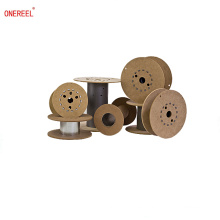 Carretes de tablero duro para manguera de cable