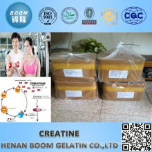 reliable supplier wholesale creatine monohydrate usage pre workout supplements