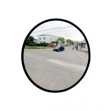 60CM Full Angle View Mirror Indoor Traffic Warning Road Safety Glass Concave Convex Mirror