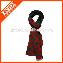 2016 Venta al por mayor al por mayor china de acrílico de acrílico de la bufanda del knit de la venta