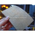 Asbestos Resin Woven Brake Lining Roll