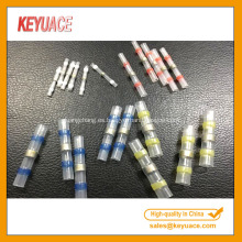 Conectores de cable de soldadura termorretráctil