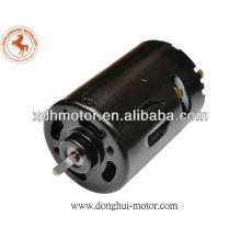 Motor de 24V DC para la máquina de pulir, motor de corriente alterna de 24v para la bomba de agua