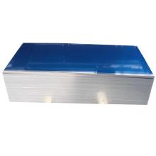 Hoja de aluminio con aleación 5052H32 tamaño 1200 mm * 2400 mm