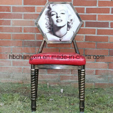 Vintage Metall Dining Chair
