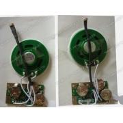 Light Sensor Sound Module, Musical Module