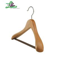 Lh236 Deluxe Wooden Suit Hanger