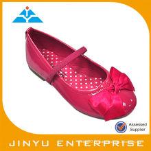Chaussures de ballerine pour filles au miel 2014