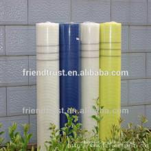 Tejidos de malla de fibra de vidrio para yeso