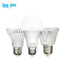 7W/9W /12W Smart LED Light Bulb Compatible with Alexa and Google Home Voice&light Control E26 E27 Tuya Smart light bulb