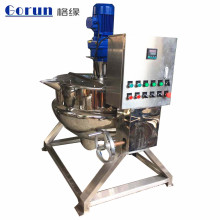 Steam Heating Pot Concentration/Frying  Feed Liquid