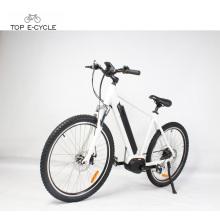 Высокое качество Бафане максимум до середины привод Электрический мотор велосипед 2018