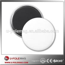 NdFeB Magnet Buena calidad N40 imán redondo con cubierta de plástico