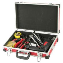 Étui aluminium aluminium pour outils