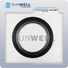 Inconel600 Alloy of Spiral Wound Gaskets Materials