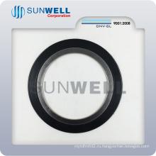 Inconel600 Сплав спиральных прокладок Материалы