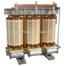 10kV-35kV, trifásico, transformador de potencia de tipo seco