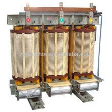 10кВ-35кВ, трёхфазный, силовой трансформатор сухого типа