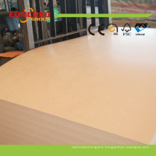 Wholesale Price Plain MDF and MDF Board 2-25mm