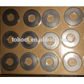 Зеркало польский поверхности SSIC /RBSIC керамическая втулка втулка уплотнительное кольцо